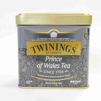 Twinings Tee Prince of Wales 100 g Dose