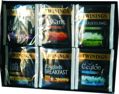 Twinings Collection Special Tees
