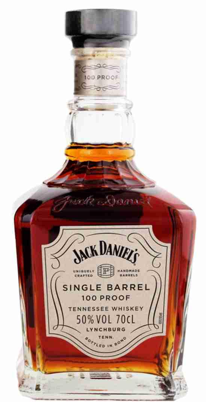 Jack daniels single barrel deutschland