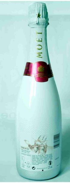 Moet & Chandon Ice Imperial Rose 0,75 l Champagner