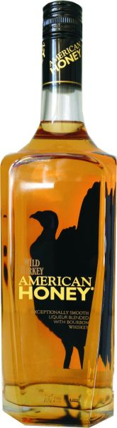 Wild Turkey Honey
